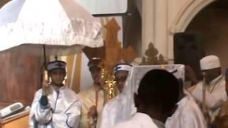Asteryo Maryam Kibre Beal In Tserha Tsion Christian Ethiopian Orthodox Tewahedo Church 2014