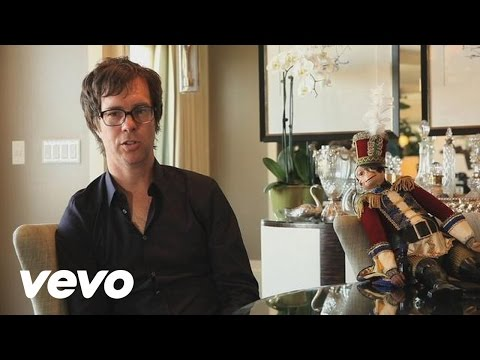 Ben Folds - The Best Imitation Of Myself: Army