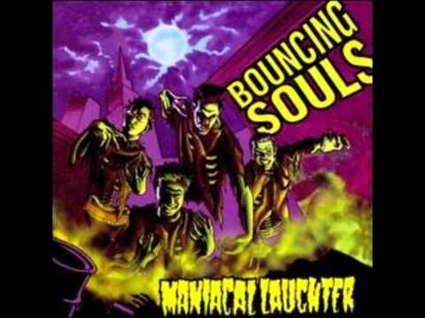 Bouncing Souls - Maniacal Laughter [Full Album!]