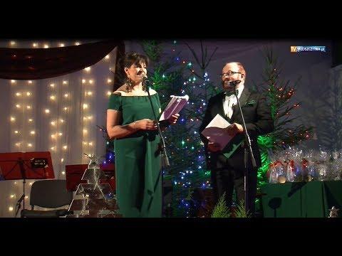 Koncert Świąteczny w PCKR