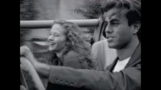 Enrique Iglesias - Si Tú Te Vas