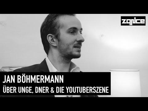 im - Mehr Jan Böhmermann: http://www.youtube.com/playlist?list=PLpr-NGsAGodEuvkAi6O8H8fIRPgUNE5XP Jan Böhmermann Interview 2013: ...