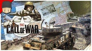 CALL OF WAR - World War II Strategy Game