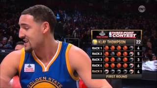 Nonton 2016 NBA Three Point Contest (Full Highlights) Splash Brothers! Film Subtitle Indonesia Streaming Movie Download