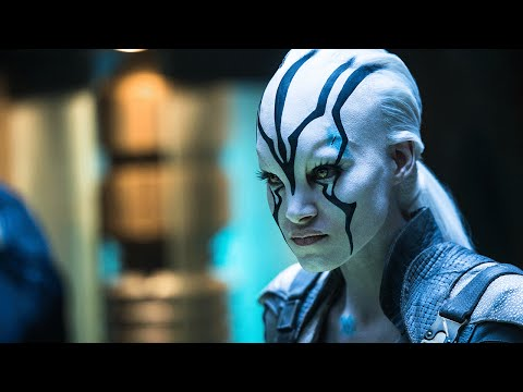 Star Trek Beyond (TV Spot 'Bold Father')