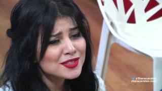 اهاب امير من المغرب في جلسة السوشيال ميديا نايت - ستار اكاديمي 11- 20/12/2015