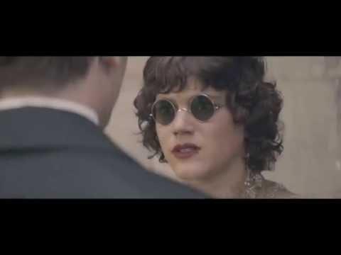 Танцовщица - Русский трейлер (2016)