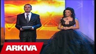 Zhurma Show Awards 2013 - Best Balada (Teuta Selimi)