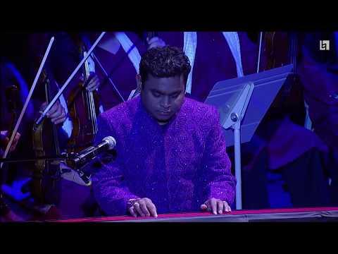 Video A. R. Rahman Meets Berklee - Bombay Theme (1 of 16) download in MP3, 3GP, MP4, WEBM, AVI, FLV January 2017