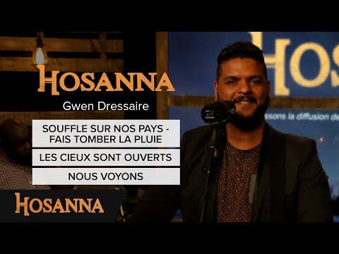 Gwen Dressaire - Souffle sur nos pays - Fais tomber la pluie / Les cieux sont ouverts / Nous v...