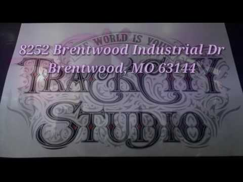 BEST RECORDING STUDIO in St.Louis, Mo