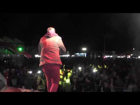 Show Daniel Matheus em Ressaquinha