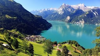 Switzerland, the country that boasts of unparalleled natural beauty, is one of the primary tourist destinations in the world.
