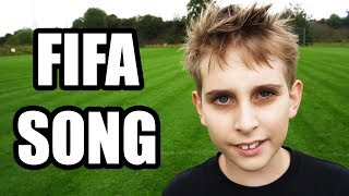 Download Lagu FIFA SONG for KIDS (by Misha) Mp3