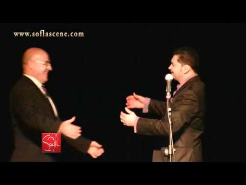 Wilmer Ramirez y El Che Gaetano en Miami