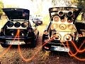 Electro Sound Car 2014 Parte 1 - (Dj Tito Pizarro - MIX) (HD)