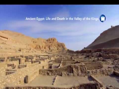 Život a smrt v Údolí králů