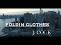 """Folding Clothes"" (Official Music Video)"
