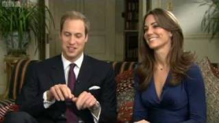 kate and william Kate And William: A Royal Love Story Part 1/2