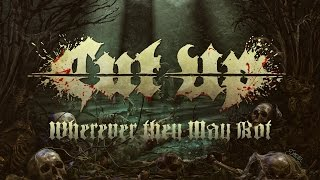 """Download Lagu Cut Up """"Wherever They May Rot"""" (FULL ALBUM) Mp3"""