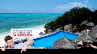 Michamvi Tanzania  city photo : Ras Michamvi Beach Resort, Michamvi, Tanzania, HD Review