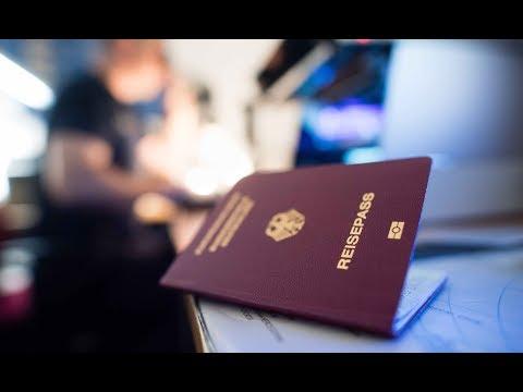 Falsche Angaben: 300 Neubürger verloren Pass wegen er ...