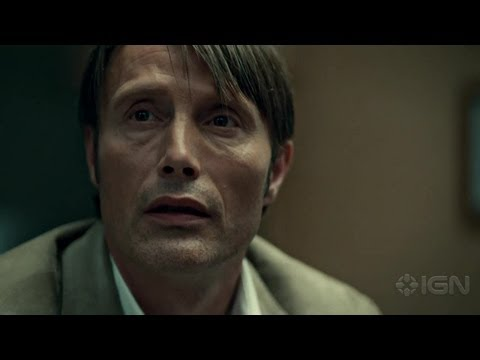 Hannibal 1.01 (Clip 'Hannibal Analyzes Will')