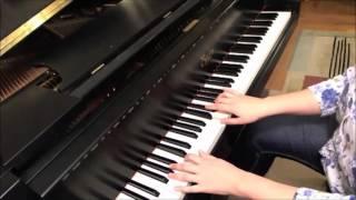 Jonathan - Fiona Apple Piano Cover