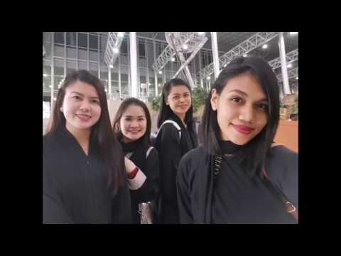 Riyadh Tour : Episode 1 - SAR Railway Station