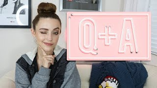 Q+A with Kathleen Lights | Your KL Polish Questions