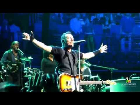Bruce Springsteen - High Hopes Into Atlantic City