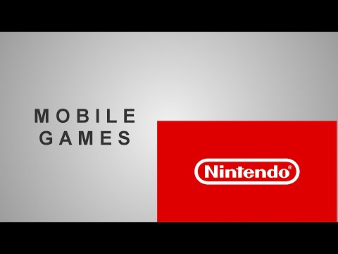 Nintendo Developing Smartphone Games?! | WOW Gameplay