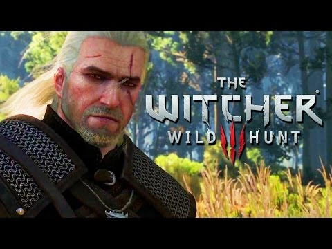 minutes - Witcher 3 Gameplay 7 minutes from the PC - 7 Minutes of The Witcher 3 Wild Hunt Gameplay - Hope you enjoy, press the like button if you want to see more :) FOLLOW ME ON TWITTER - https://twitter.