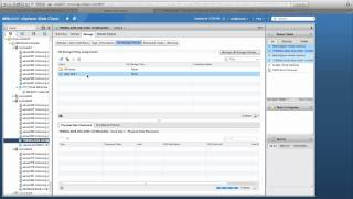 VMware Virtual SAN, NSX And OpenStack Interoperability