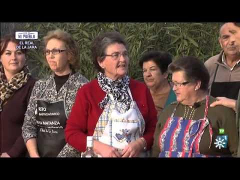 Este es mi pueblo | El Real de la Jara (Sevilla)