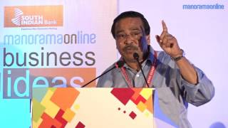 Jury Voice & Chief Mentor Prof. Abraham Koshy, Professor, IIM Ahmedabad, addresses the audience at the grand finale of Big Business Idea Contest, Season 1 powered by Manorama Online in association with South Indian Bank.Subscribe Manorama Online for more videos- https://goo.gl/bii1FeOfficial Website - http://manoramaonline.comEnglish website - http://onmanorama.comFollow Us on Social MediaFacebook - https://www.facebook.com/manoramaonlineTwitter - https://twitter.com/manoramaonlineGoogle+ - https://plus.google.com/+manoramaPinterest - https://in.pinterest.com/manoramaonlineRecommended Videos For YouI Me Myself - https://goo.gl/uYjdGIBike / Car Reviews  Test Drives - https://goo.gl/MtSE5HManorama 360 - https://goo.gl/Pz5Z5YGlimpses of Kerala - https://goo.gl/KTdkqmFitness Tips - https://goo.gl/4HBPvUMusic Shots - https://goo.gl/m3P3sAAathmabhashanam - https://goo.gl/05baOmGlimpses of Kerala  Manorama 360Glimpses of Kerala by Manorama 360 features Kerala in 360 Degree videos. Offering virtual reality (VR) experience to the viewers, these #YT360Day videos make viewers feel that they were present on the spot to watch it directly. Visit #Manorama360 site - http://manoramaonline.com/360I Me MyselfI Me Myself is Manorama Online's platform for celebrity chats. Bearing the tagline 'Celebrating the Celebrity', #IMeMyself features exclusive interviews with your favourite actors and actresses, singers and all who fall in the category of public figures and celebrities.Manorama OnlineManorama Online is the digital version of Malayala Manorama, the most read Malayalam newspaper in Kerala. Taking care of varying interests of the readers, #ManoramaOnline covers news, reviews, features and lots more. The site envisions to provide information, entertainment and relaxation to the readers. Visit site - http://manoramaonline.com