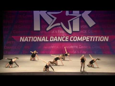 Best Musical Theatre // BRING ON THE MEN - N-Step Dance Center [Concord, NH]