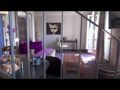 Video of Arion Cityhotel