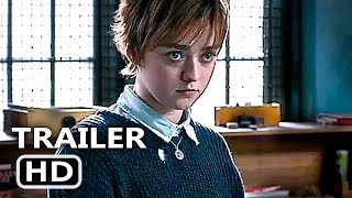 Video THE NEW MUTANTS Trailer (2018) X-MEN Movie, Blockbuster HD MP3, 3GP, MP4, WEBM, AVI, FLV Mei 2018