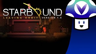 Vinny streams Starbound 1.0 for PC live on Vinesauce! ▻ http://playstarbound.com/ Subscribe for more Full Sauce Streams ...