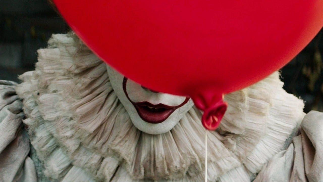 It (2017) - Teaser Trailer