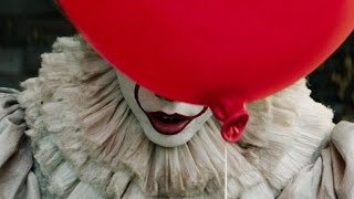 The evil clown named Pennywise returns in this first look at New Line Cinema's horror thriller It, based on the classic Stephen King novel. Starring Finn Wol...
