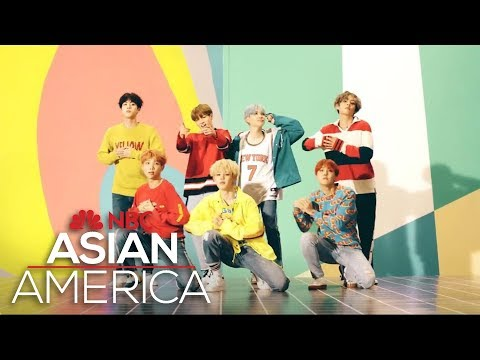 The K-Pop Superfans Of Dallas, Texas | NBC Asian America