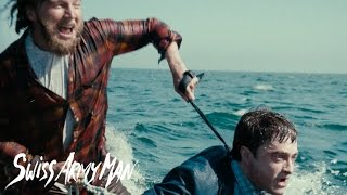 Nonton Swiss Army Man | Montage of 'Montage' | Official Lyric Video HD | A24 Film Subtitle Indonesia Streaming Movie Download