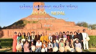 Hành hương Ấn Độ-Nepal 02-2017- P4 - TT. Thích Nhật Từ