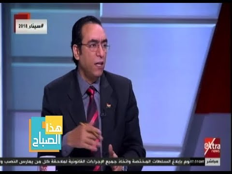 العرب اليوم - شاهد: وليد حجاج يُؤكّد أنّ قانون مكافحة الجريمة لا يهدف لتكميم الأفواه