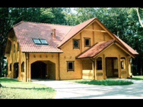 Kol kol kol blog planos de casas de madera - Casas de madera planos ...
