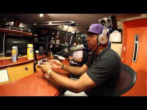 Skyzoo Freestyle w/ Statik Selektah Showoff Radio