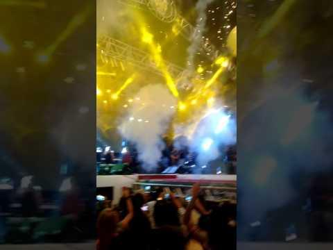 Ciel Rodrigues em Senhor do Bonfim 15/04/2017