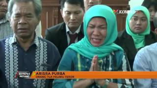 Video Orangtua Pelaku Teror Medan Minta Maaf MP3, 3GP, MP4, WEBM, AVI, FLV Agustus 2018